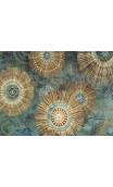 Cuadro Soles 120x80 cm