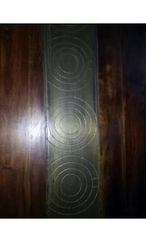 Mesa de centro AMAZONE rectangular