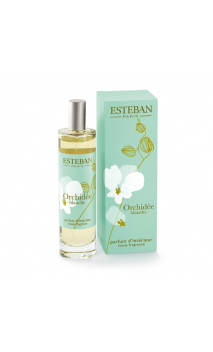 Orquídea Vaporizador 100ml Esteban