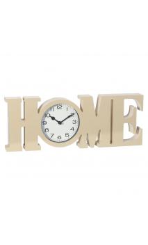 Reloj beige PVC 39x3,80x14,60