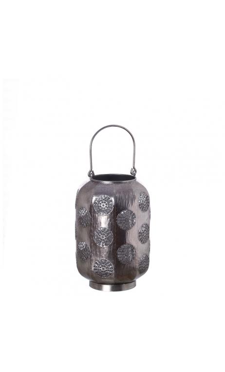 Comprar portavelas arabesco peque o online objetos de for Objetos de decoracion online