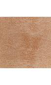 Revistero Serpiente beige simil piel 31,50x17,50x31,00 cm