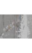 Cuadro Almendro gris clásico