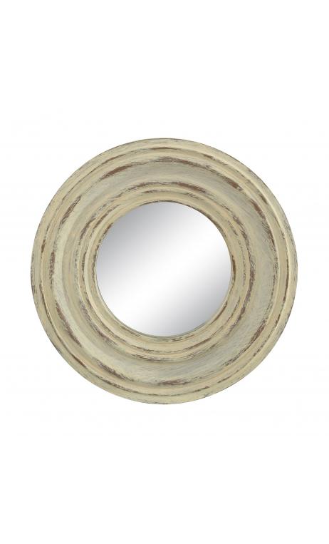 Comprar espejo crema resina 25x25 b online espejos - Espejos de resina ...