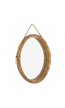Espejo Ovalado Tino