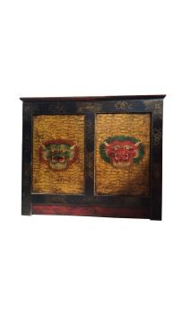 Aparador Antiguo Tibetano