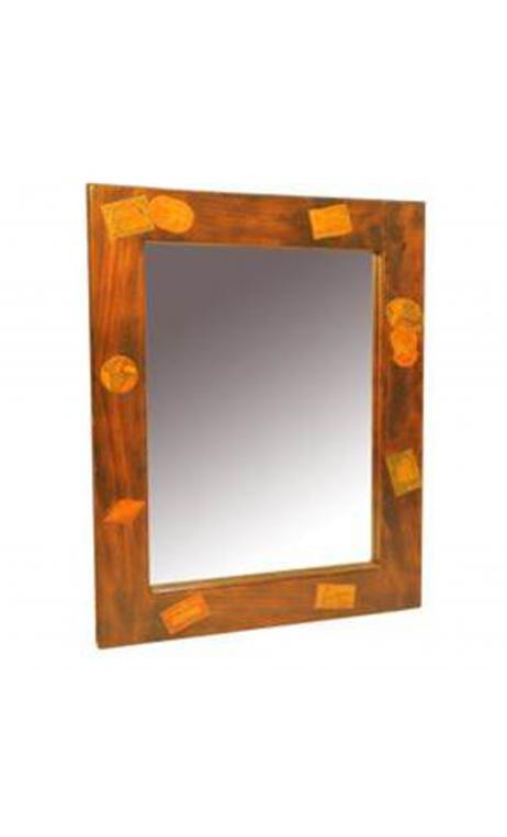Espejo CARNET DE VOYAGE 100x0,70 cm