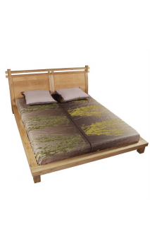 Cama TRAIN DE NUIT natural