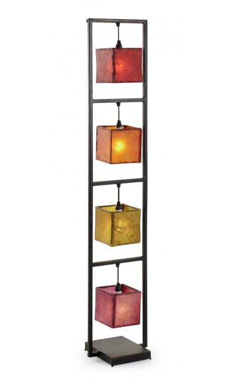 Lámpara LABUA Multicolor