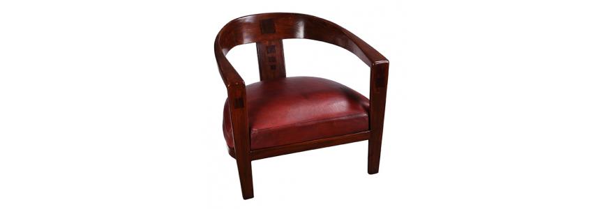 Butacas de dise o modernas y vintage online for Butacas pequenas y comodas