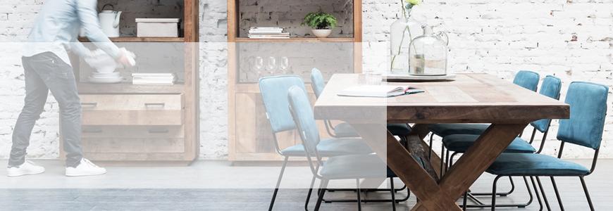 Muebles de sal n modernos y de dise o online for Muebles de diseno online