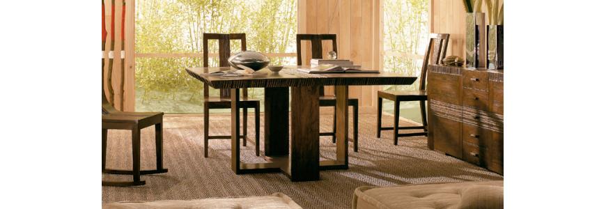 Muebles de comedor online for Muebles industriales online