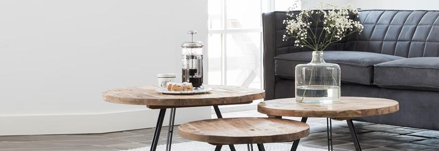 Muebles auxiliares online for Muebles industriales online