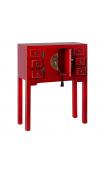 Consola 63 CHINA roja