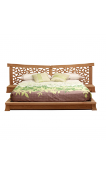 Cama MIKADO natural