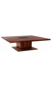 KARAWAN mesa de centro