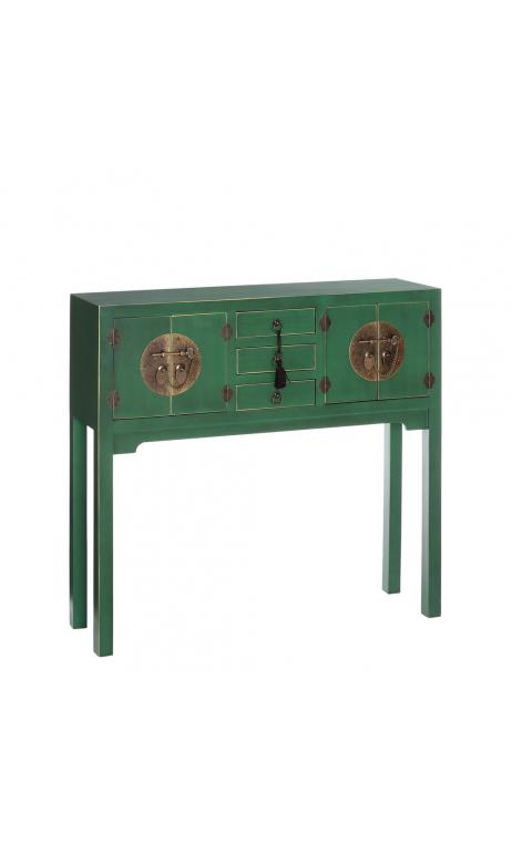 Consola 95 CHINA verde