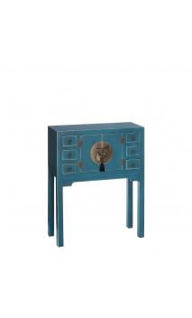 Consola 63 CHINA azul