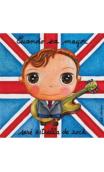 Cuadro Estrella del Rock (en español)