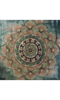 Cuadro Mandala ArtGreen
