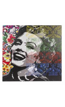 Cuadro Marilyn 100