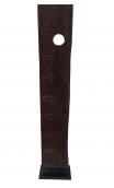 Talla Étnica madera 175