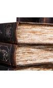 Set 8 Libros Botánico