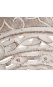 Mural Talla gris DM 45x120