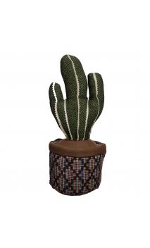 Tope puerta Cactus verde B
