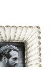 Portafotos 10x15 Blanco rozado