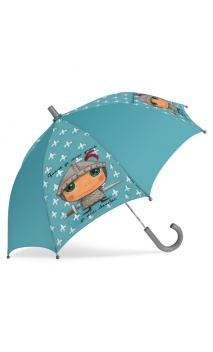 Paraguas Caballero