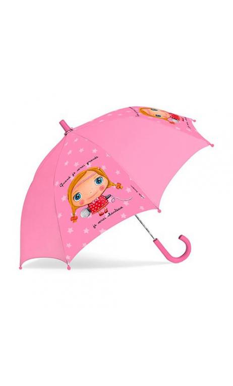Paraguas Cantante