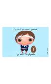 Mantel Rugbymen Individual