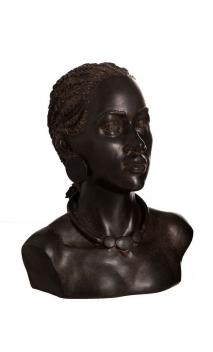 Figura Busto étnico A