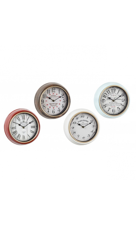Reloj OLd AZUL