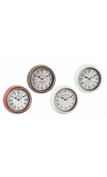 Reloj Old BLANCO