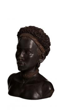 Figura Busto étnico B