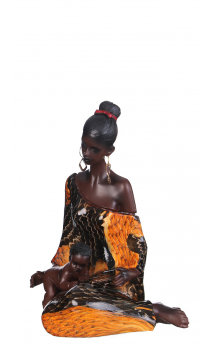 Africana Multicolor B