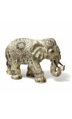 Elefante Nepal Pequeño