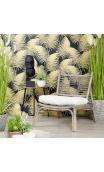 Butaca Bambú Marrón