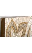 Panel decorativo DESERT 120