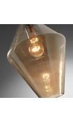 Lámpara Techo AMBAR CONV 28