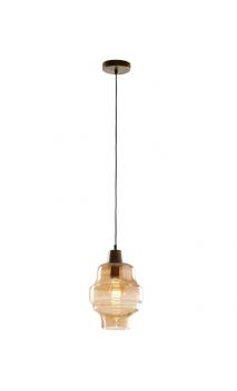 Lámpara CLEMEN cristal