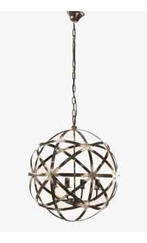 Lámpara de Techo Esfera ARMILAR