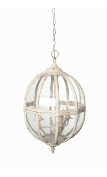Lámpara de Techo CLASSIC Cristal