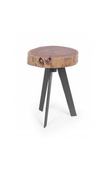 Taburete RONDE madera D 32