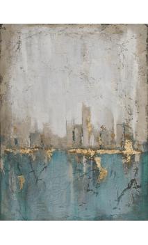 Cuadro Impresión City II