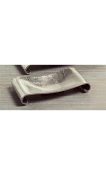 Centro Curvo Aluminio RAW 30