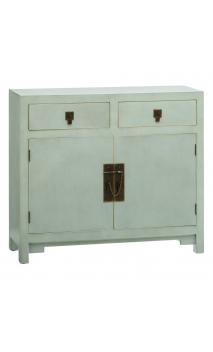 Mueble Recibidor MENTHE verde 90