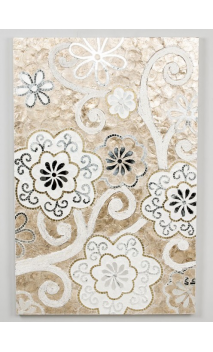 Panel decorativo ESPEJOS 120